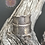 Thumbnail: Quill Band Ring