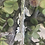 """Thumbnail: .999 Fine Silver """"Cicada in the Trees"""" Necklace"""