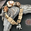 Thumbnail: Batik Elephant Stretch Bracelet