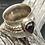Thumbnail: Tears of Garnet Band Ring