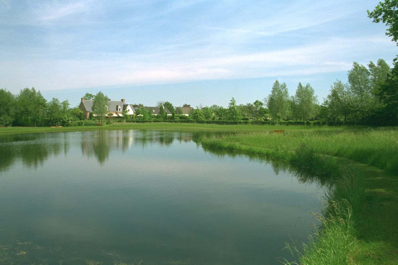Tuinarchitect Landschapstuin Mol