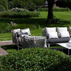 Landelijke tuin Meerhout