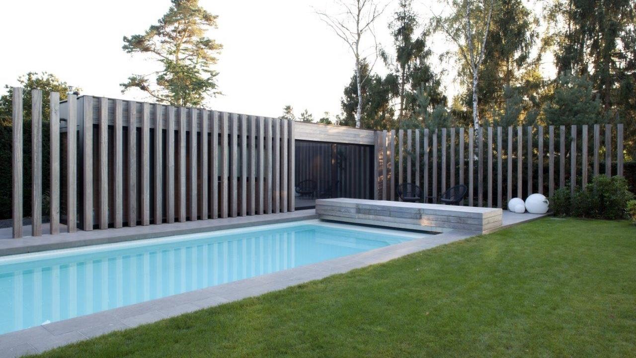 Poolhouse Kasterlee