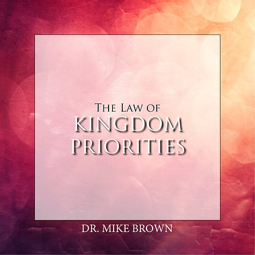 Download - Law of Kingdom Priorities