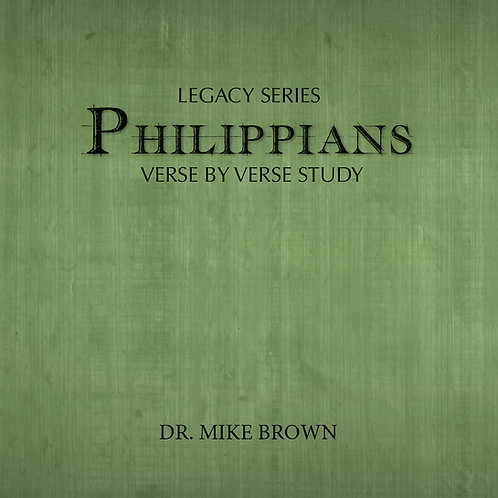 DVD - Philippians