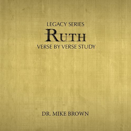 DVD - Ruth
