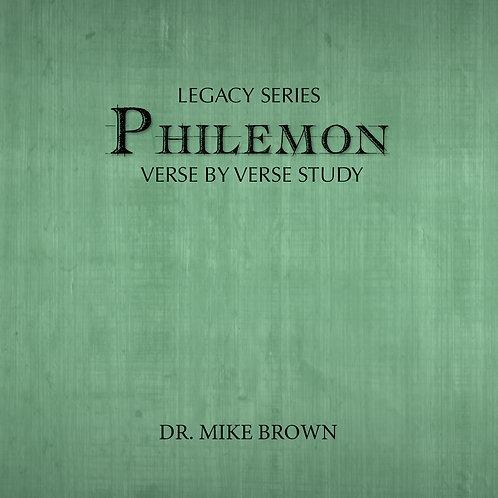 DVD - Philemon