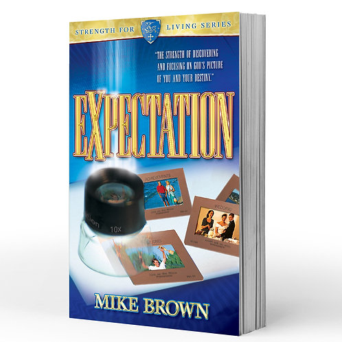 Book - Expectation