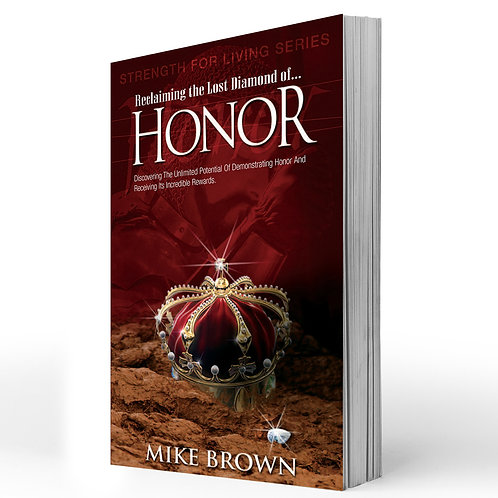 Book - Honor