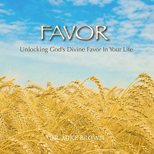 CD - Favor