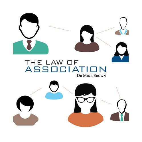 CD -Law of Association