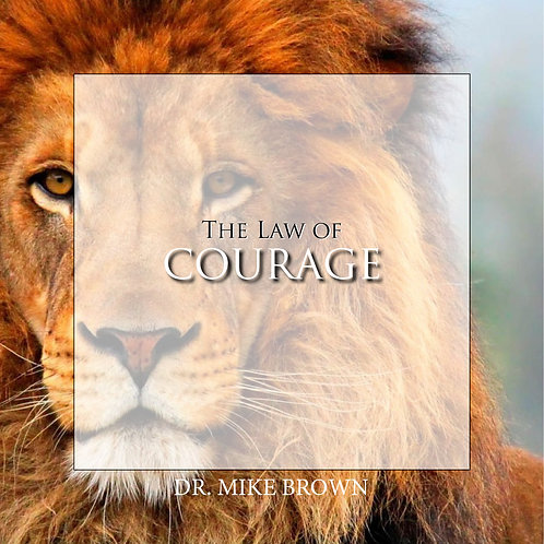 Download - The Law of Courage