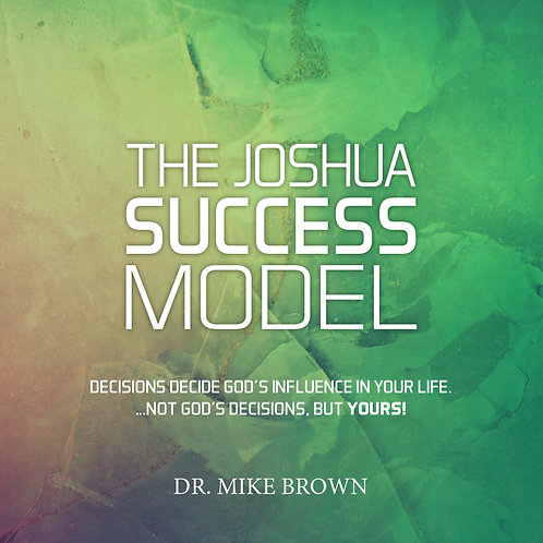 CD - Joshua Success Model