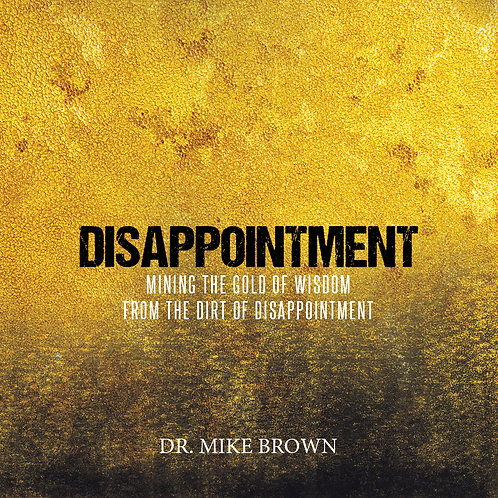 CD - Disappointment