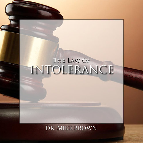 Download - Law of Intolerance