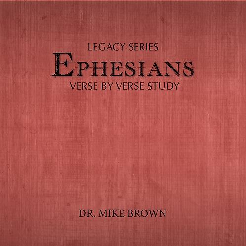 DVD - Ephesians