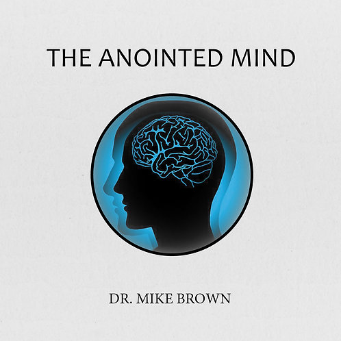 CD - The Anointed Mind