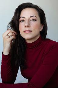 Julie Artacho 2021