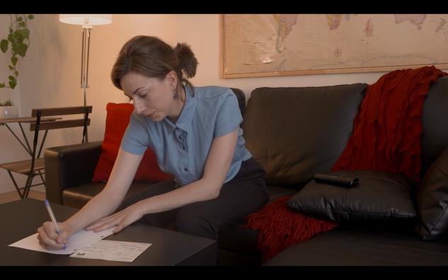 2018. Un film de Isabelle Labrie