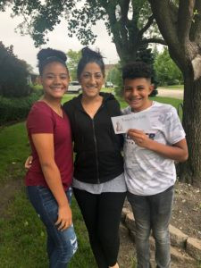The Madonna del Pozzo Society Gives Back to Kids with Cancer