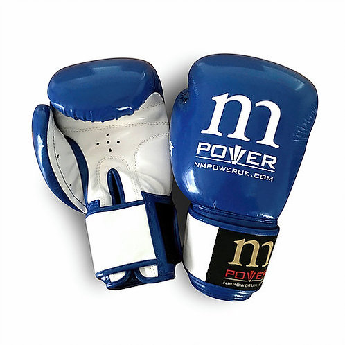 WHOLESALE Blue Boxing Gloves