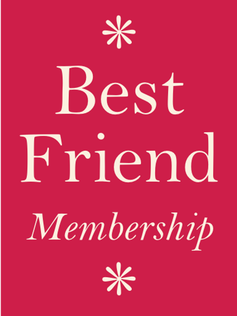 Best Friend membership Issue 2