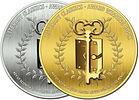 Prix Or, éditions Dre. Nicole