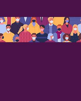 סקר מנהיגות אזרחית - השפעות משבר הקורונה