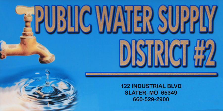 ONLINE PAYMENT FAQ'S | Public Water Supply Dist  #2 Saline