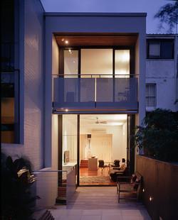 Paddington Residence