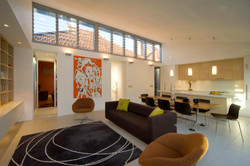Naremburn Residence