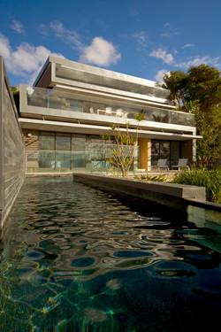 Whale Beach House