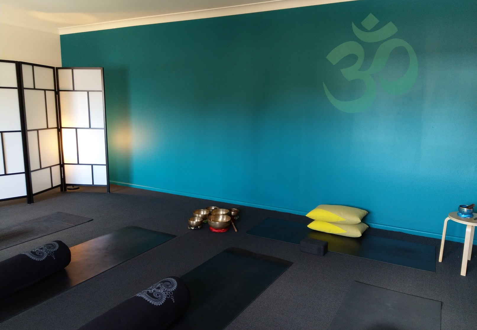 Karmic Yoga, Kingsford