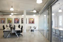 Indigo Office, Darlinghurst