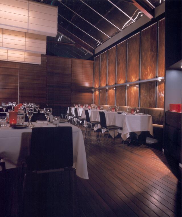 Rimbaud Restaurant, Leichhardt