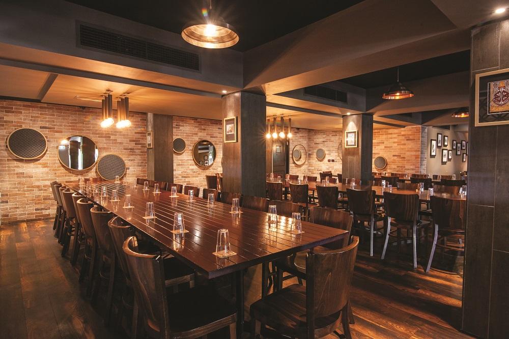 Gateway Restaurant