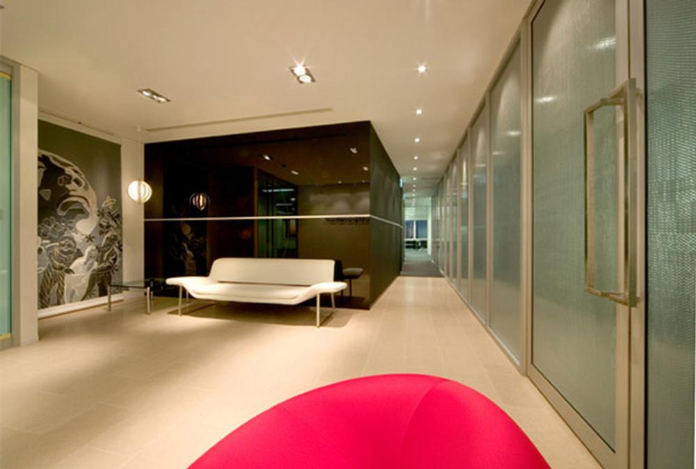Office, Sydney