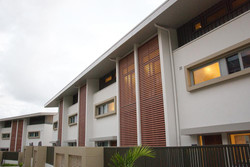 Fitch Townhouses