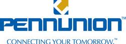 PennUnion logomark (2-color)