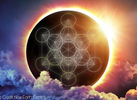 Eclipse, Cancer, & Rx's - The Truth Becomes Clear