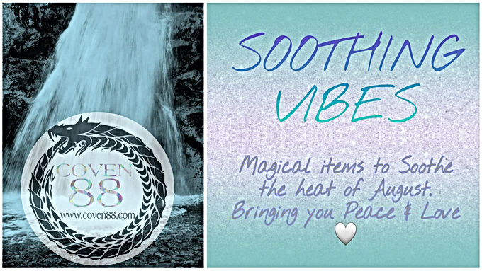 Soothing Vibes Magic Box Auction