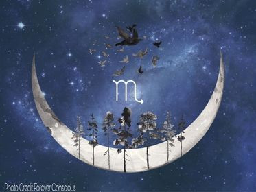 Intense New Moon & Intense Communications