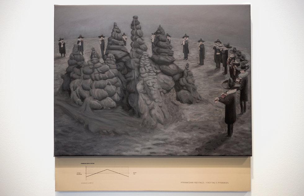Fritz Hendrik Climax