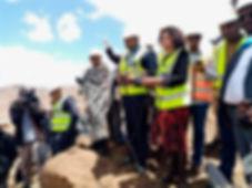 SA, Lesotho launch new multi-billion-rand water project