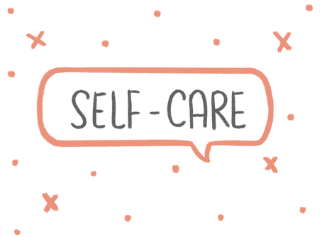 Why we should all practice self-care