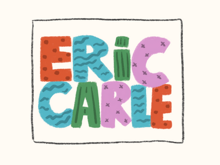 Eric Carle: Very Hungry Caterpillar author has passed away aged 91