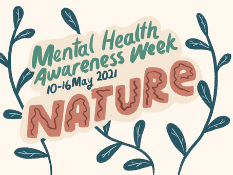 Mental Health Awareness Week: all you need to know