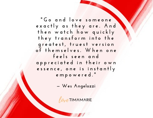 The Radical Power of Love