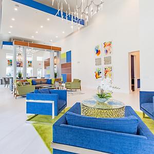 Real Estate + Interior