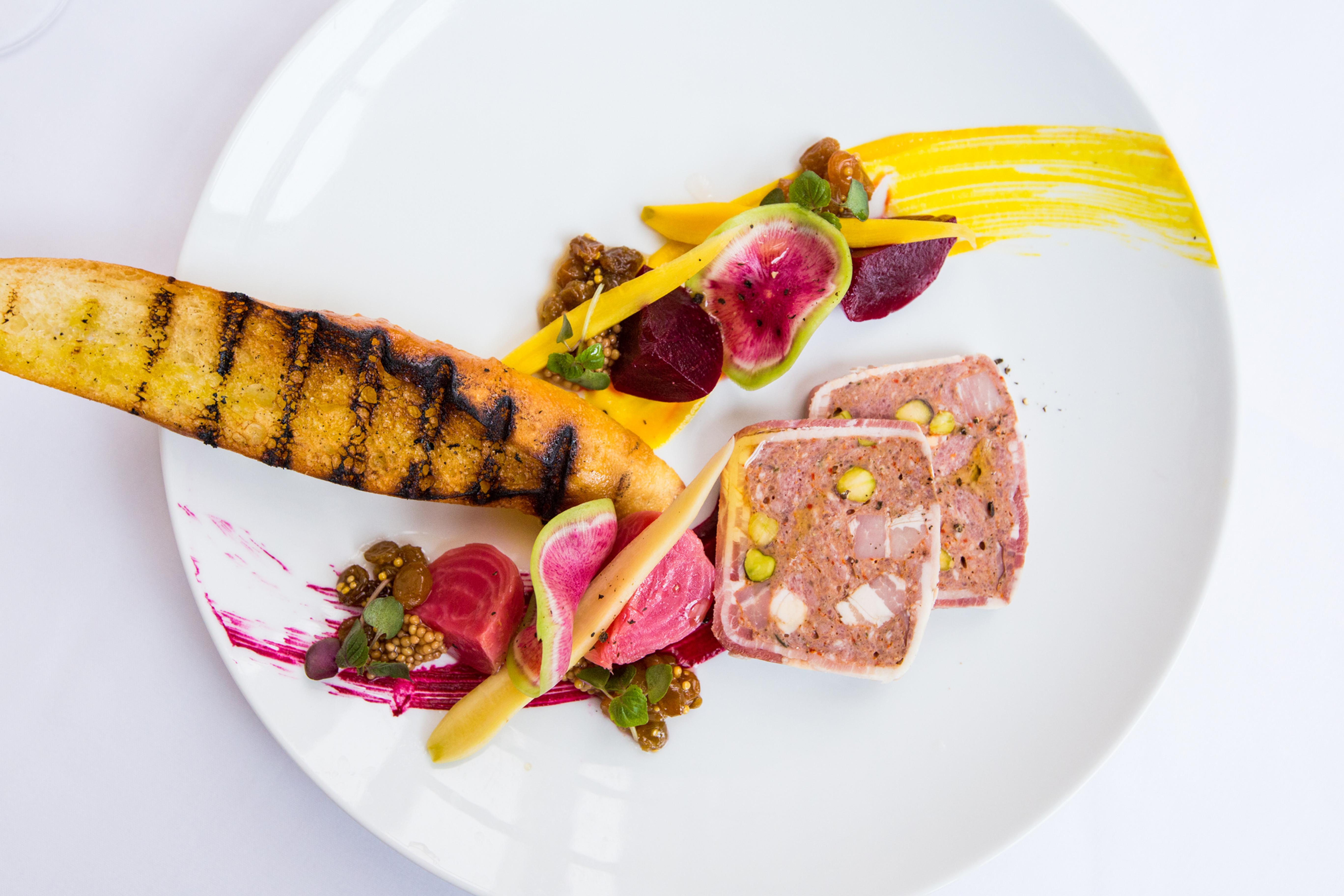 Restaurant/Hospitality Shoot